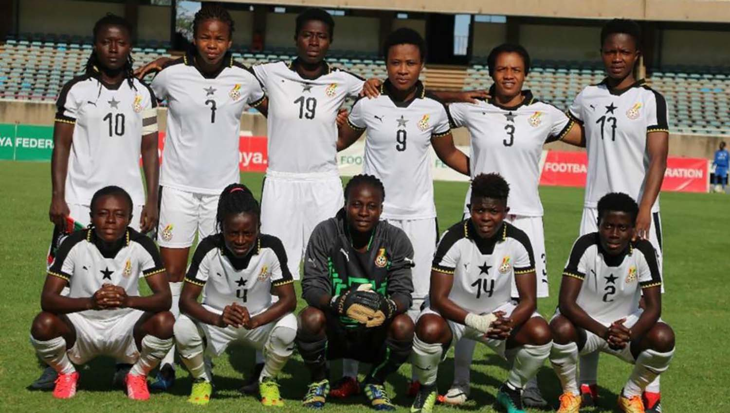 Let's Support Black Queens To Host And Win  – Executive Women Network Urges Ghanaians