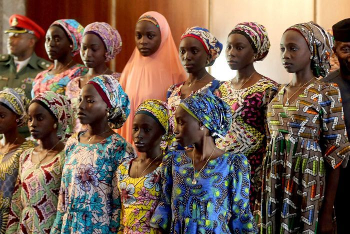 Expedite Action To Rescue Abducted Young Ladies–Executive Women Network